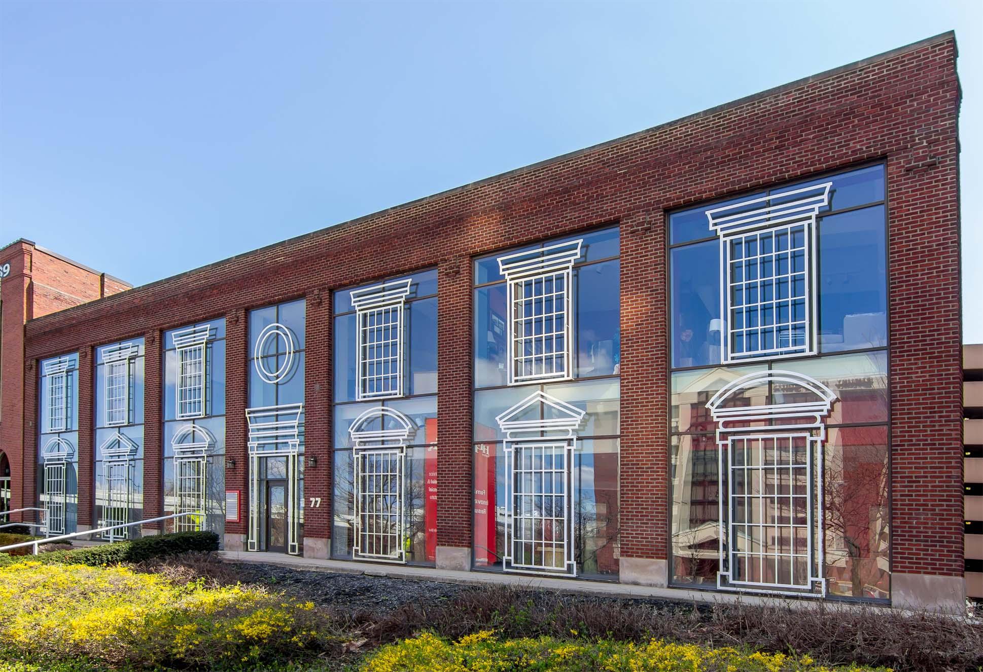 Trott & Bean, Architects, Inc. Building (1910)